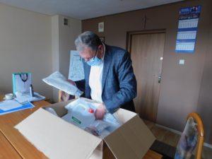 Wsparcie dla jarosławskiego hospicjum