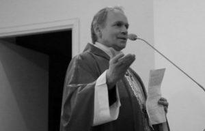 Zmarł ks. prał. Tadeusz Biały
