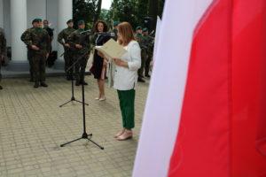 Dzień Pamięci Ofiar Ludobójstwa w 78.rocznicę Zbrodni Wołyńskiej.