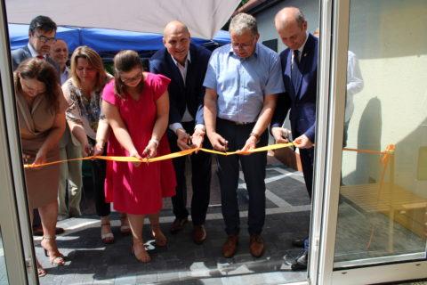 Otwarcie Mieszkania Treningowego PSONI Koło w Jarosławiu