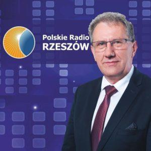 W Polskim Radiu Rzeszów mówiłem na temat Kongresu PIS