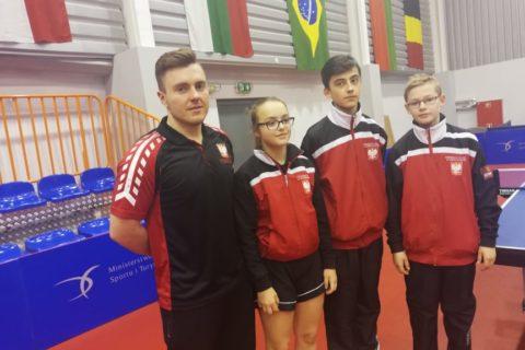 Jarosławianie w reprezentacji Polski na ME w Chorwacji