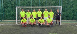 Międzynarodowy mecz w Przeworsku