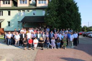 Spotkanie informacyjne w Radawie #PolskiŁad