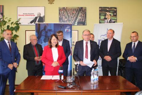 Ponad 56 mln zł na 60 inwestycji w Województwie Podkarpackim #SportowaPolska