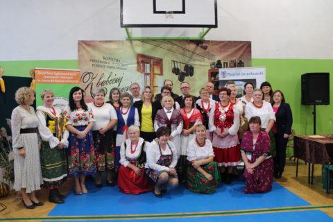 """Konkurs kulinarny """"Z Babcinej Spiżarni"""""""